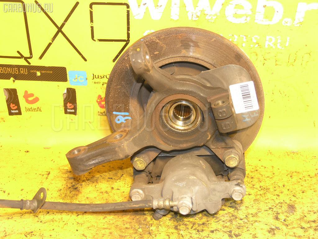 Ступица Suzuki Alto HA24V K6A Фото 1