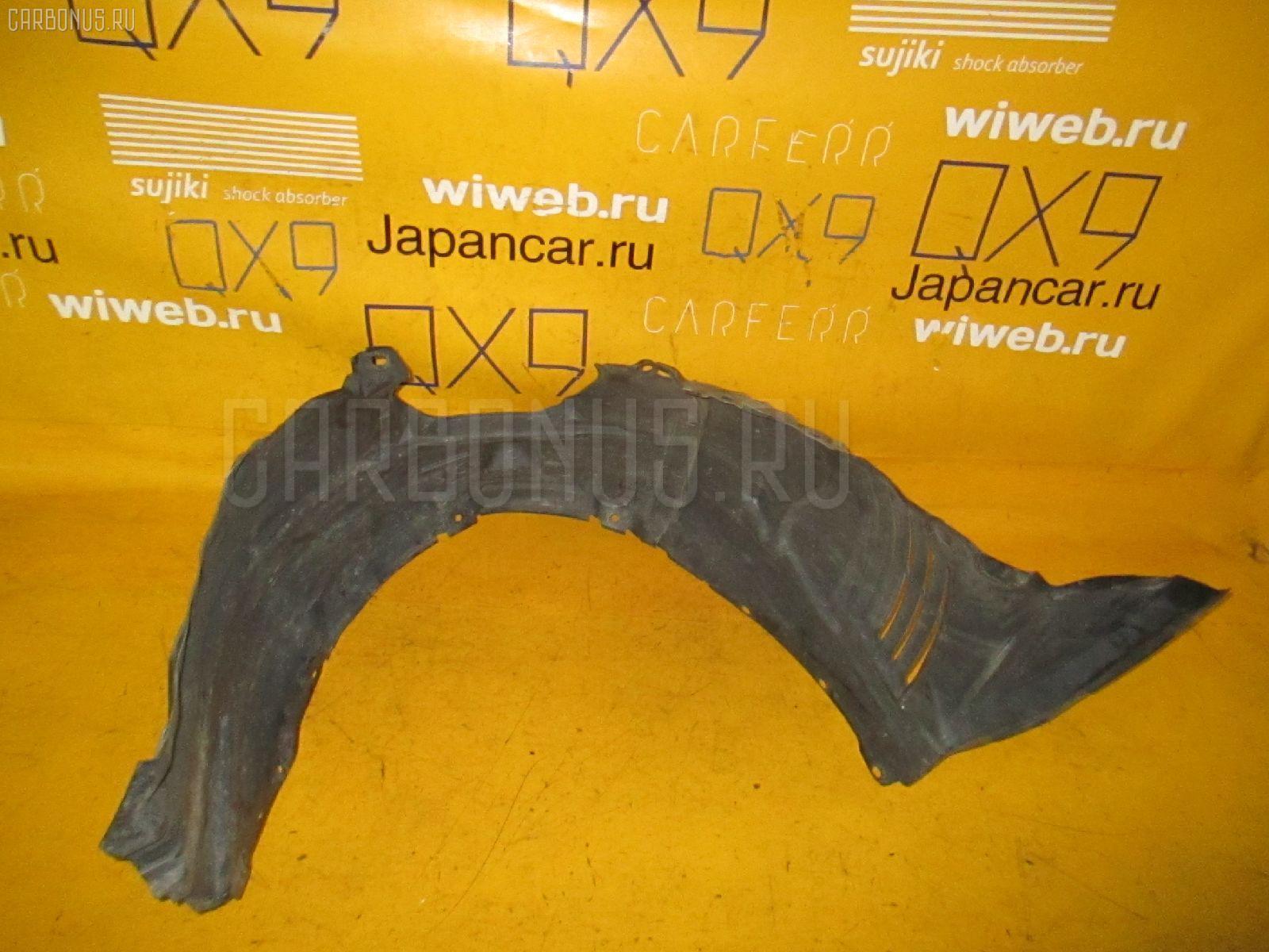Подкрылок MAZDA PREMACY CREW LF-VE. Фото 4