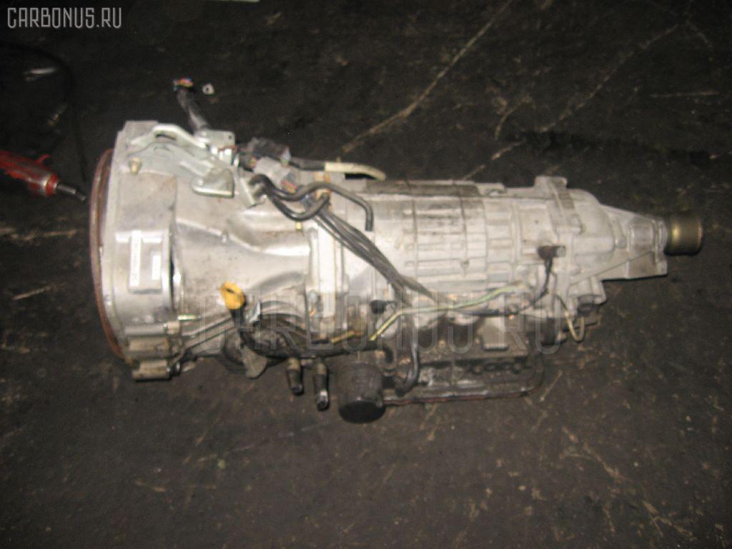 КПП автоматическая SUBARU LEGACY OUTBACK BP9 EJ25 Фото 2