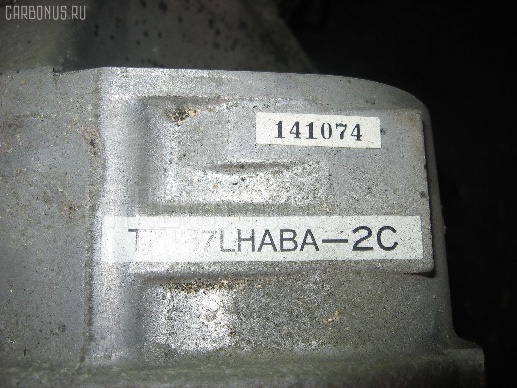 КПП автоматическая SUBARU LEGACY OUTBACK BP9 EJ25 Фото 4