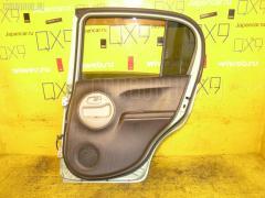 Дверь боковая Toyota Passo KGC30 Фото 2