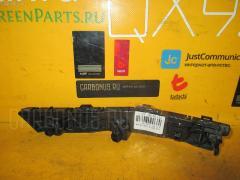 Крепление бампера NISSAN NOTE E12 Фото 1