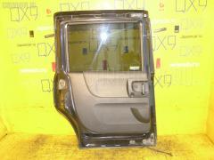 Дверь боковая Nissan Lafesta B30 Фото 2