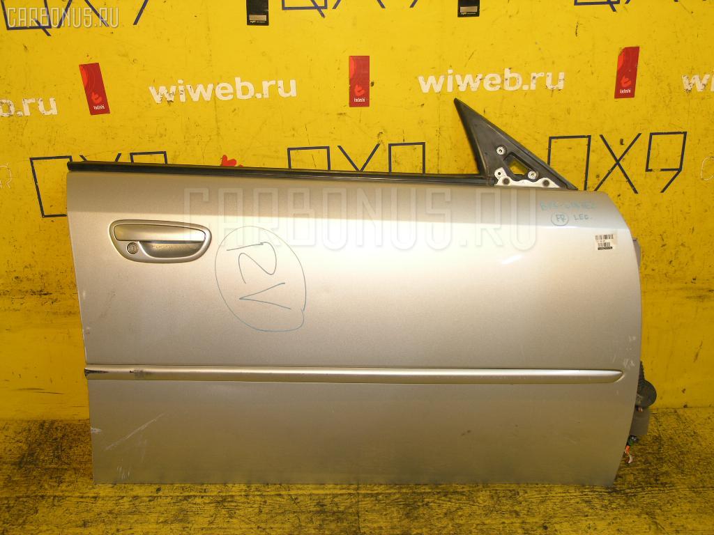 Дверь боковая SUBARU LEGACY WAGON BP5. Фото 8