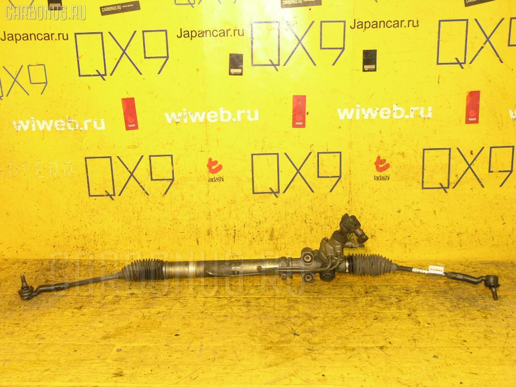 Рулевая рейка TOYOTA GX100 1G-FE. Фото 5