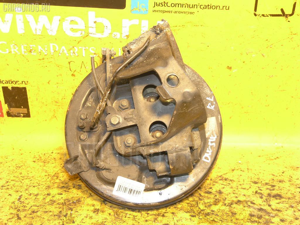 Ступица MAZDA DEMIO DW5W B5. Фото 3
