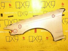 Крыло переднее TOYOTA MARK II JZX90 Фото 1