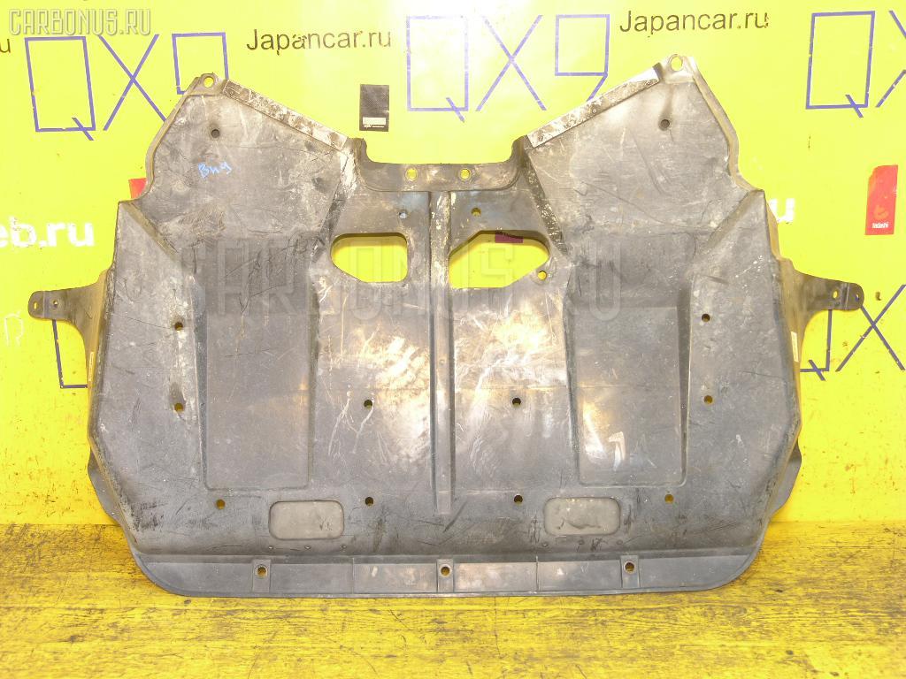 Защита двигателя SUBARU LEGACY WAGON BH9 EJ25. Фото 2