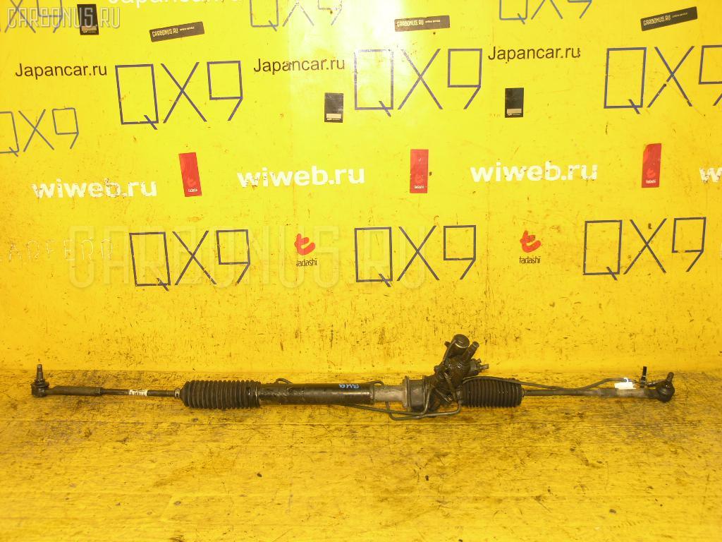 Рулевая рейка SUBARU LEGACY WAGON BH9 EJ25. Фото 5