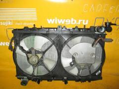 Радиатор ДВС Nissan Avenir W10 SR18DE Фото 1