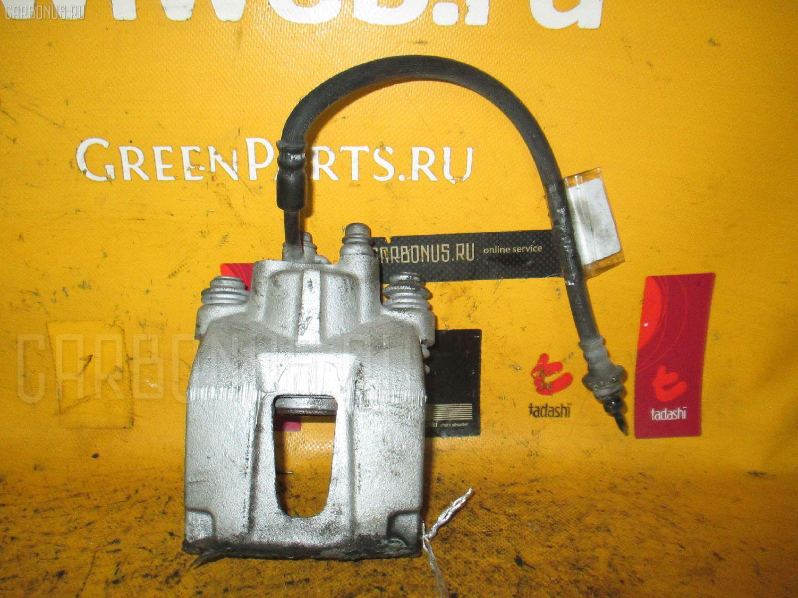 Суппорт INFINITI QX56 VK56 Фото 2