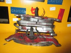 Тормозные колодки INFINITI QX56 JA60 VK56 Фото 2