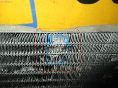 Радиатор кондиционера NISSAN MARCH AK12 CR12DE Фото 1