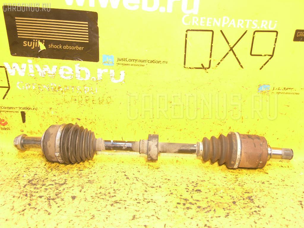 Привод HONDA ELYSION RR1 K24A