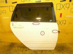 Дверь боковая Toyota Corolla fielder ZZE122G Фото 1