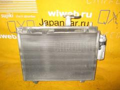 Радиатор ДВС Suzuki Every wagon DA62W K6A-T Фото 2
