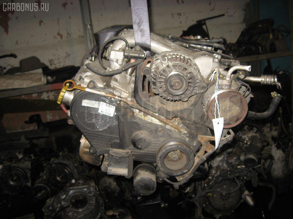 Двигатель SUBARU SAMBAR KV3 EN07 Фото 1