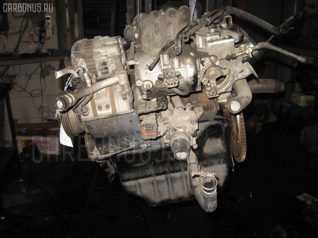Двигатель SUBARU SAMBAR KV3 EN07 Фото 2
