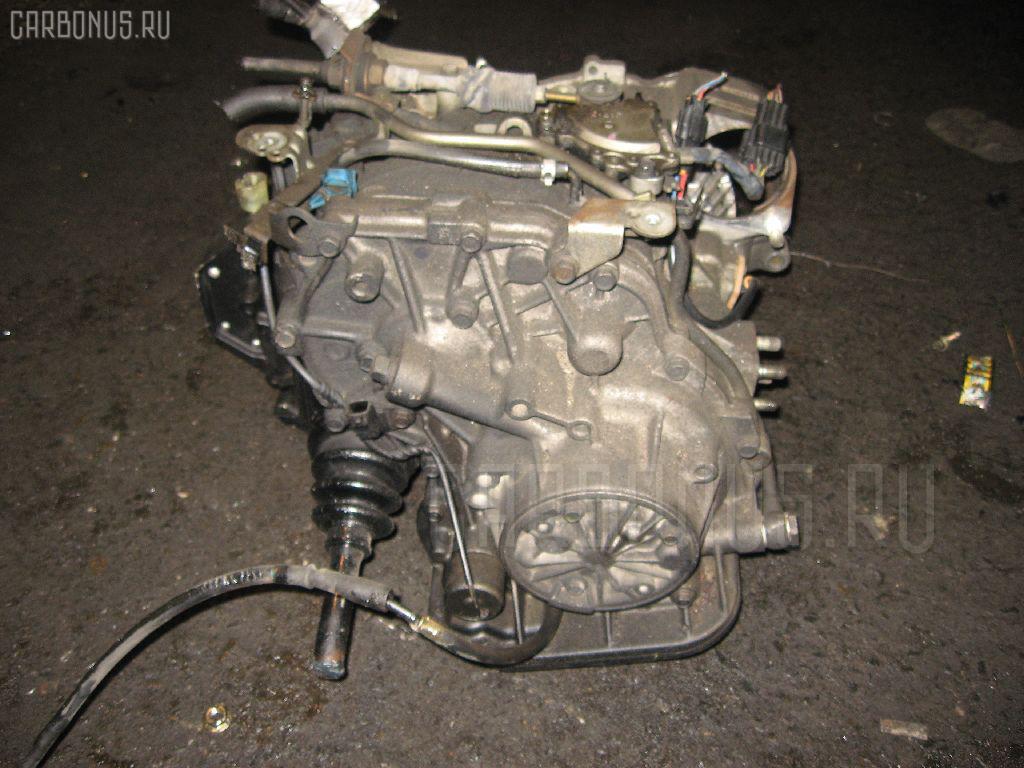 КПП автоматическая SUBARU SAMBAR KV3 EN07 Фото 1