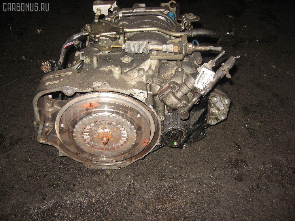 КПП автоматическая SUBARU SAMBAR KV3 EN07 Фото 3