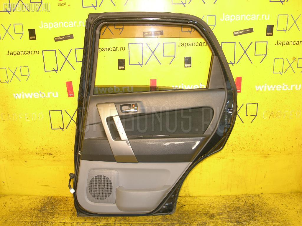 Дверь боковая Toyota Rush J210E Фото 1