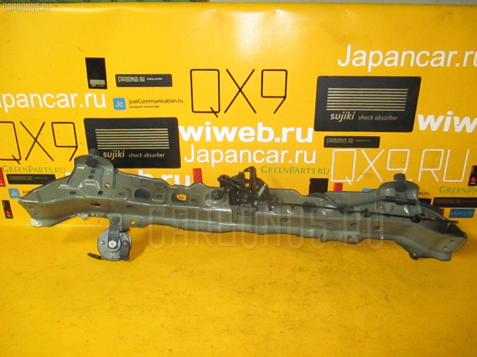 Планка телевизора Toyota Vitz KSP130 1KR-FE Фото 1