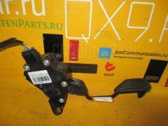 Педаль подачи топлива TOYOTA VITZ KSP130 1KR-FE Фото 1