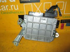 Блок EFI TOYOTA VITZ KSP130 1KR-FE Фото 3