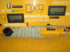 Консоль магнитофона TOYOTA VITZ KSP130 Фото 2