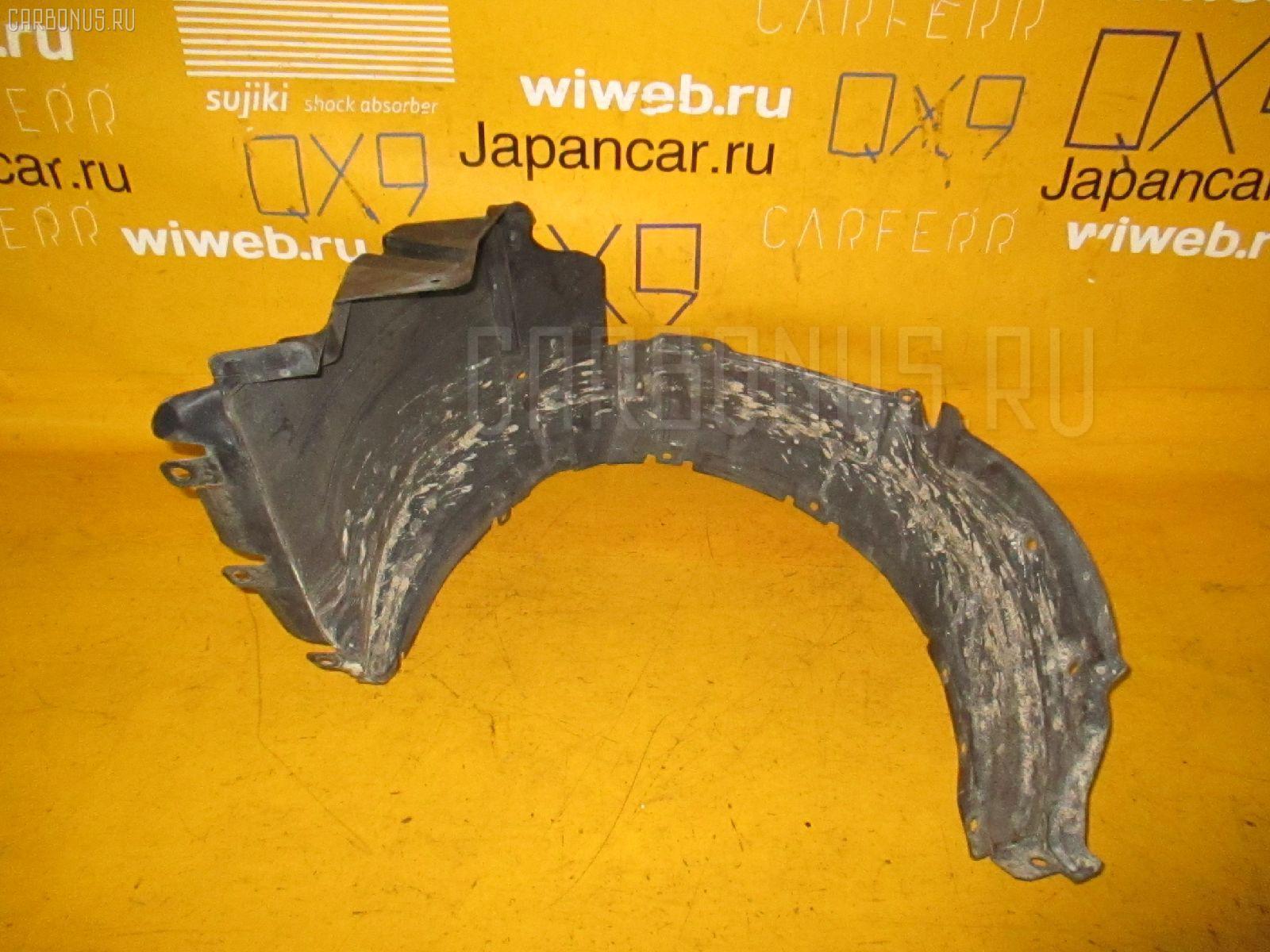Подкрылок TOYOTA RUSH J210E 3SZ-VE Фото 1