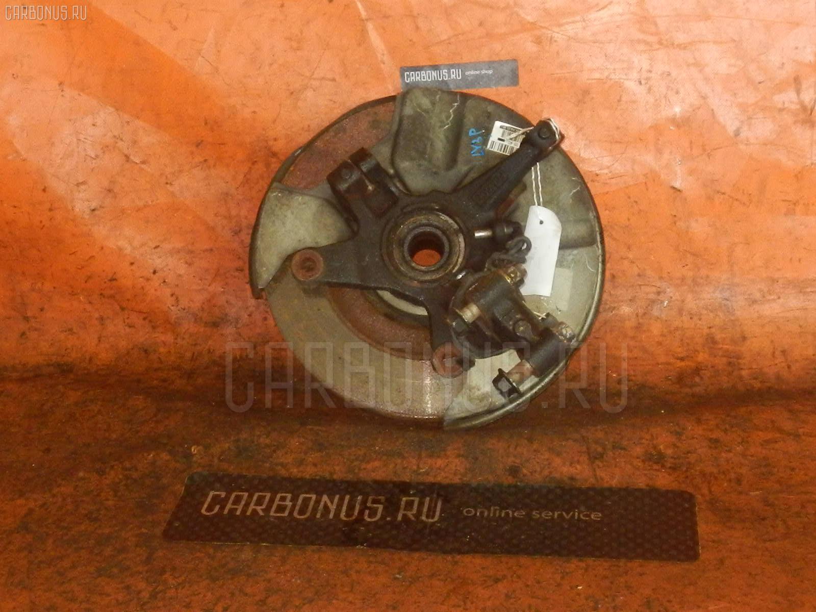 Ступица MAZDA MPV LY3P L3-VE Фото 1