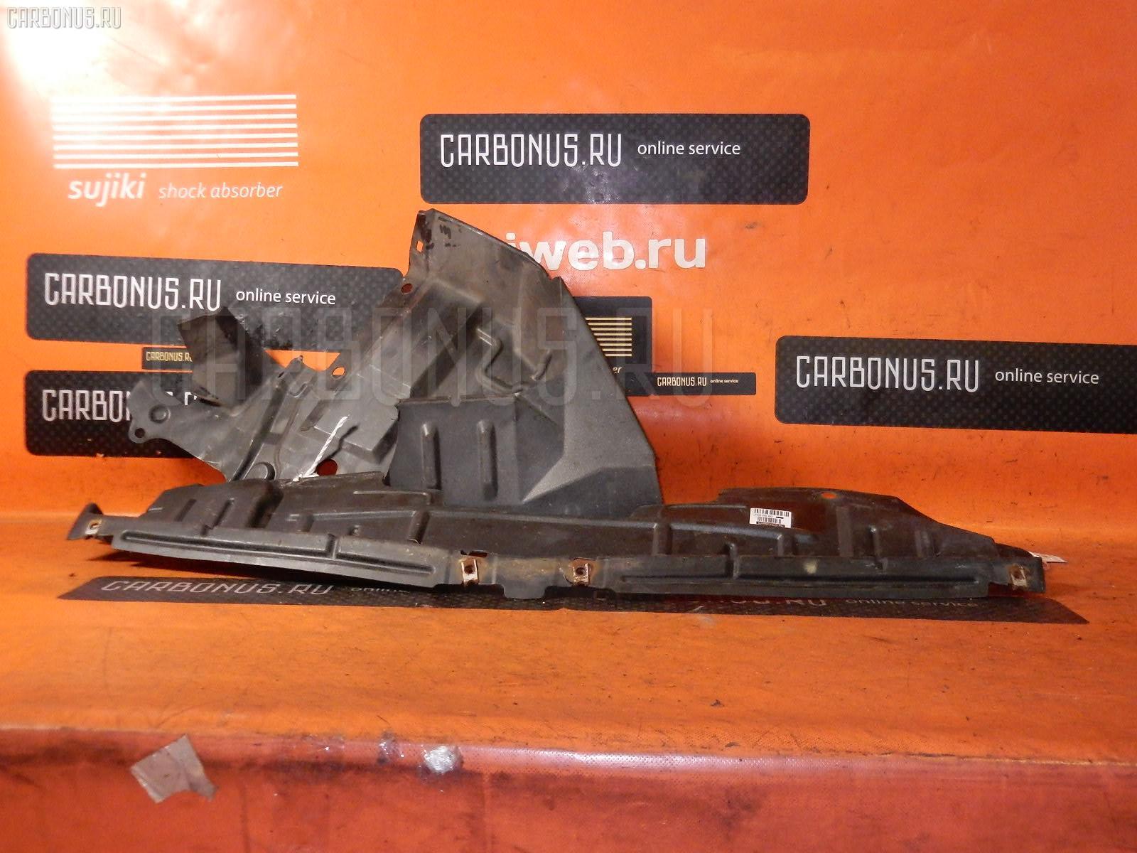 Защита двигателя NISSAN PRIMERA WAGON WTP12 QR20DE. Фото 9