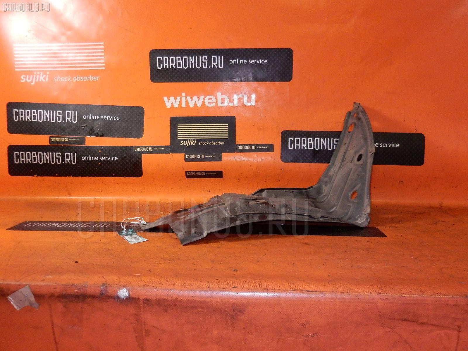 Подкрылок NISSAN TEANA J31 VQ23-DE Фото 1