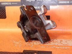 Подушка двигателя 11210AX001, 112104V01A на Nissan March AK12 CR12DE Фото 1