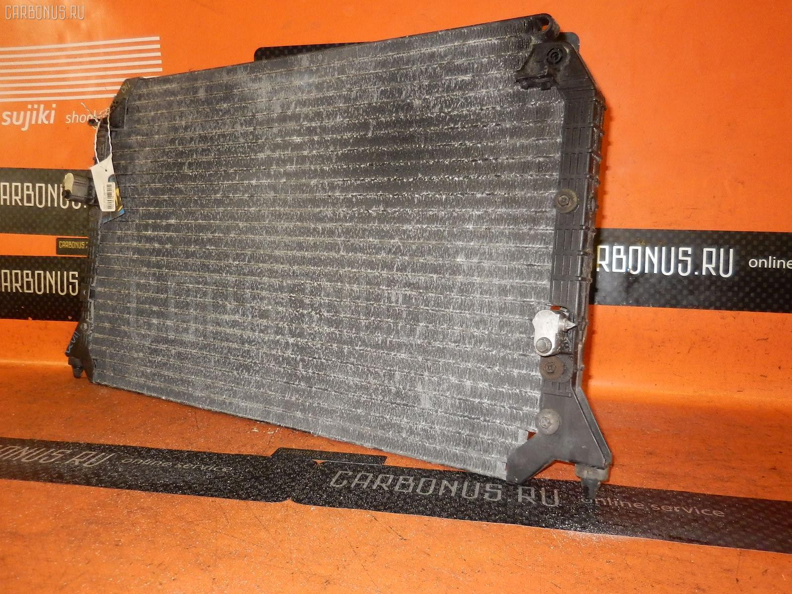 Радиатор кондиционера TOYOTA WINDOM VCV11 4VZ-FE. Фото 5