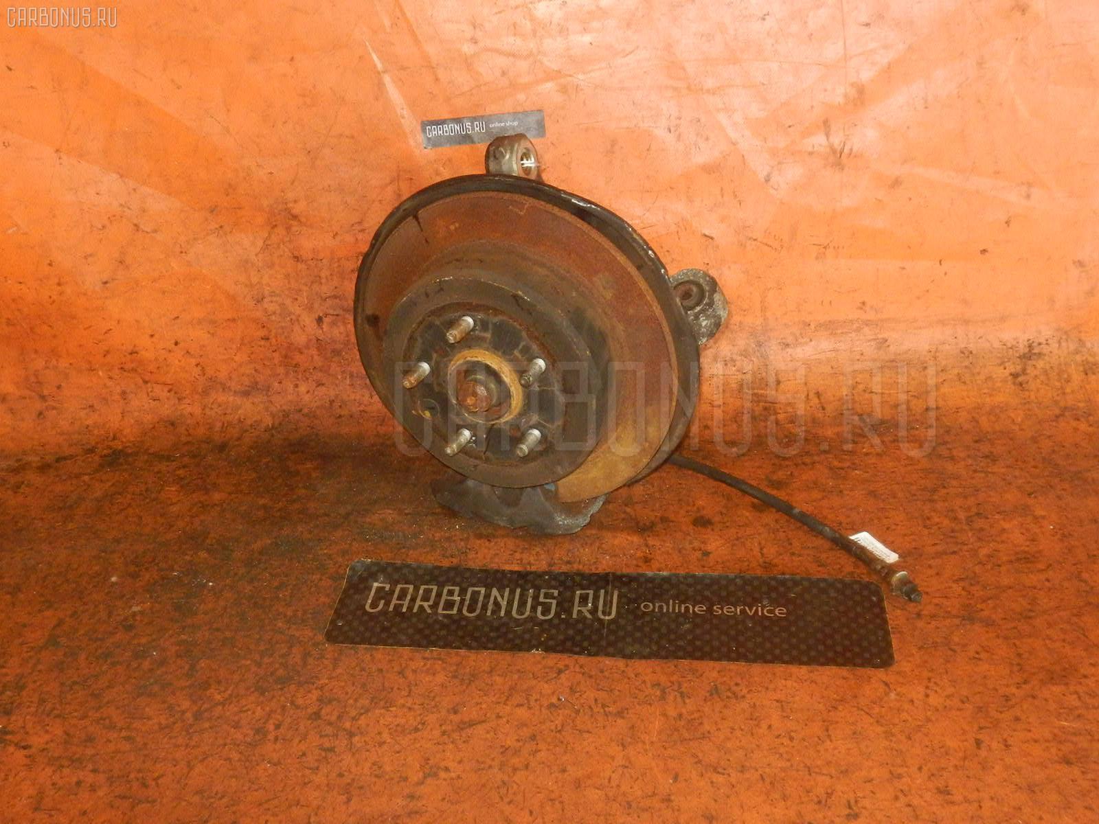 Ступица TOYOTA CROWN GRS182 3GR-FSE. Фото 3