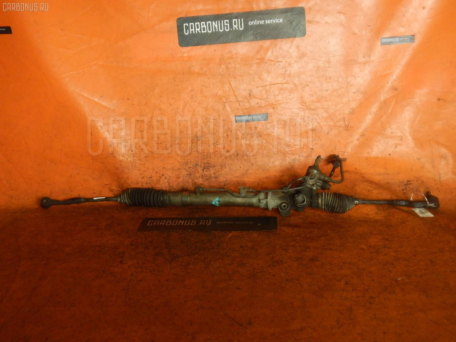 Рулевая рейка TOYOTA ALTEZZA SXE10 3S-GE Фото 1