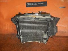 Радиатор ДВС NISSAN ATLAS H4F23 NA20 Фото 2