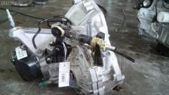 КПП механическая Nissan March AK12 CR12DE Фото 4