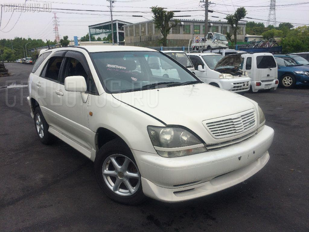 Антенна TOYOTA HARRIER MCU10W Фото 3