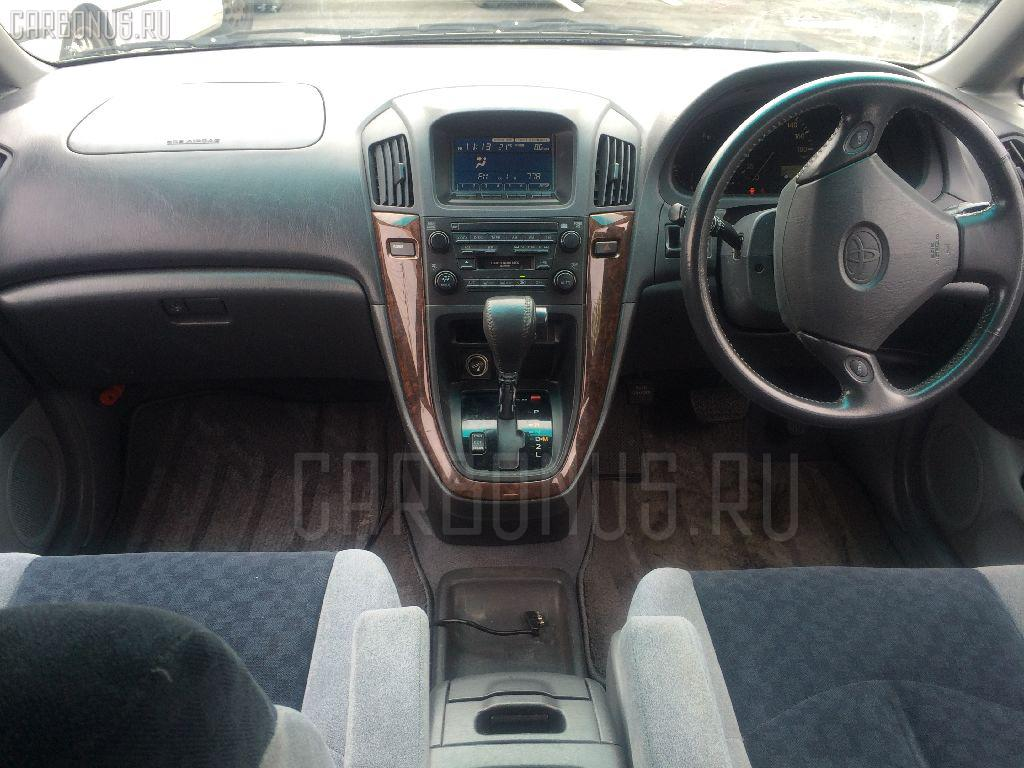 Антенна TOYOTA HARRIER MCU10W Фото 5