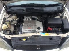 Обшивка багажника на Toyota Harrier MCU10W Фото 7