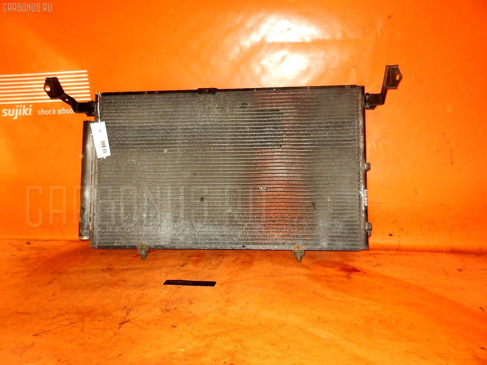 Радиатор кондиционера TOYOTA HARRIER SXU10W 5S-FE. Фото 6