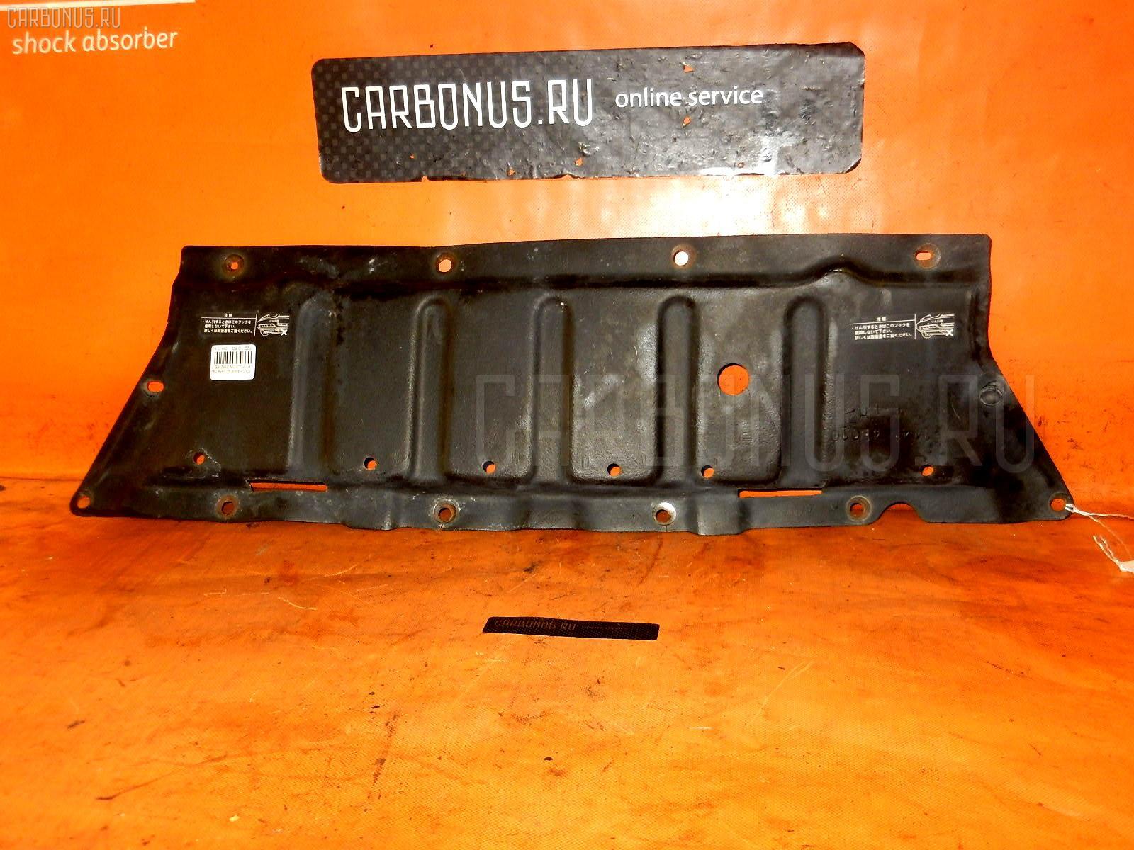 Защита двигателя Toyota Harrier MCU10W 1MZ-FE Фото 1