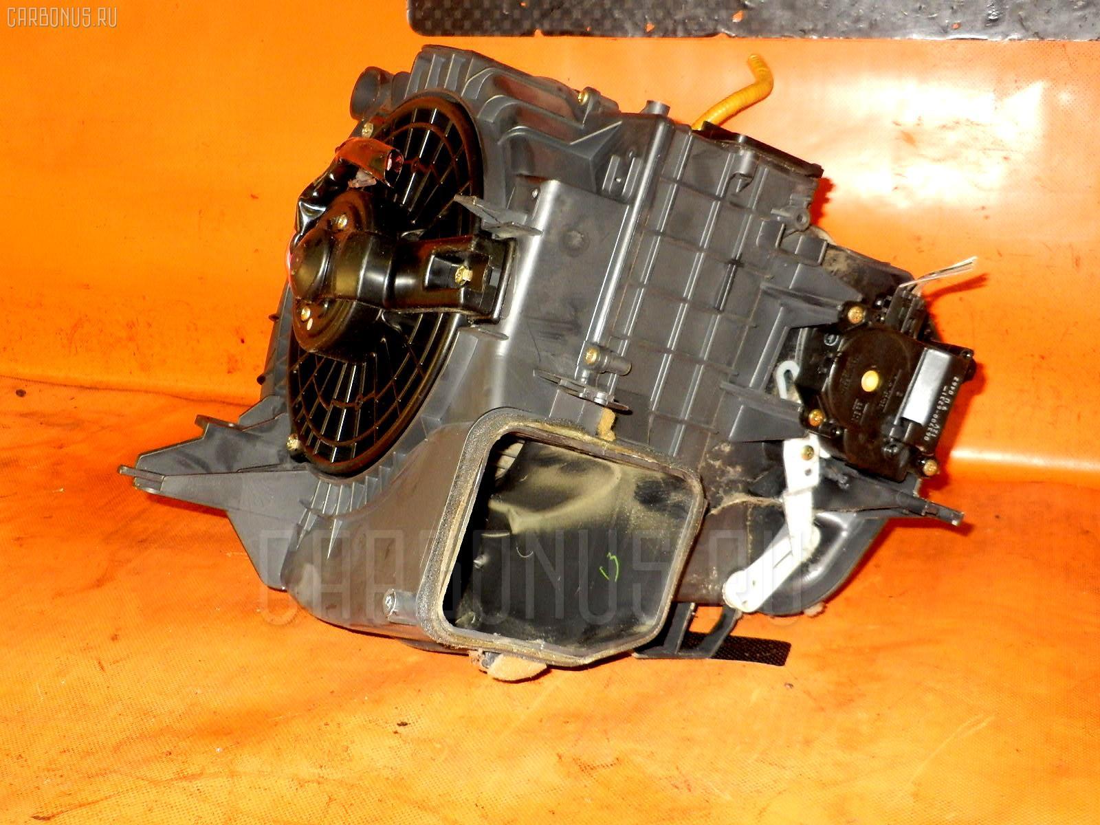 Мотор печки TOYOTA HARRIER MCU10W Фото 3