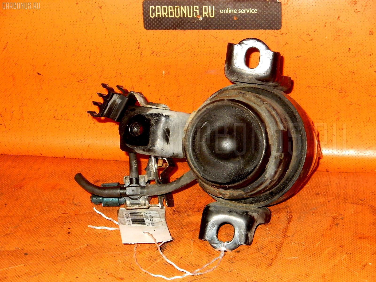 Подушка двигателя TOYOTA HARRIER MCU10W 1MZ-FE. Фото 4