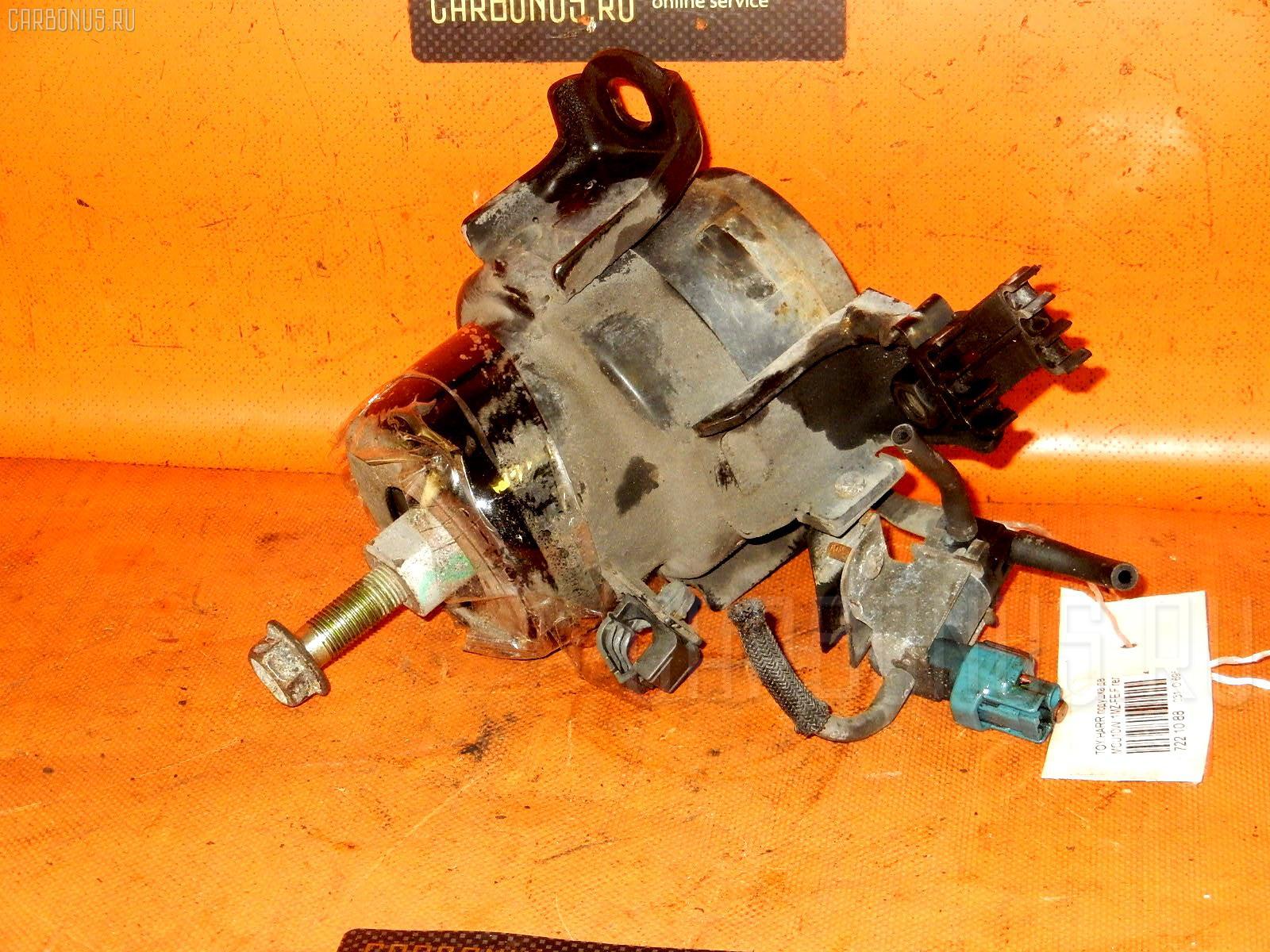 Подушка двигателя TOYOTA HARRIER MCU10W 1MZ-FE Фото 1