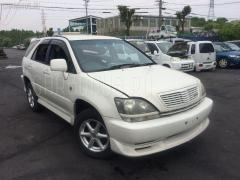 Блок управления air bag Toyota Harrier MCU10W 1MZ-FE Фото 4