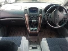 Блок управления air bag Toyota Harrier MCU10W 1MZ-FE Фото 6