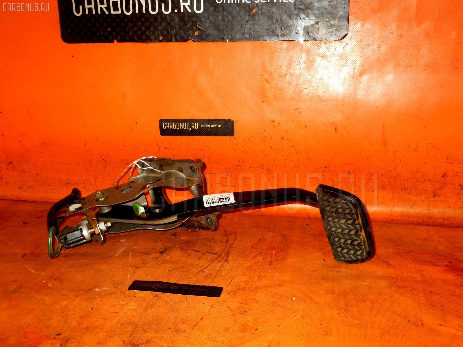 Педаль тормоза TOYOTA HARRIER MCU10W 1MZ-FE Фото 1